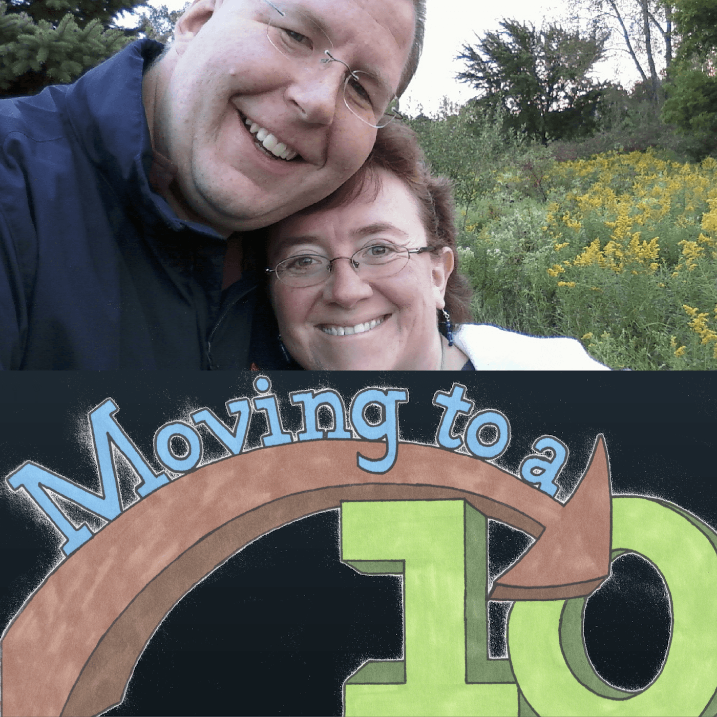 Moving to a Ten - A Podcast Dedicated To Improving Relationships and Marriages